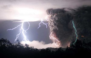 Apocalyptic Weather