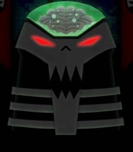 Dwarven Overseer (just ignore the skull part)
